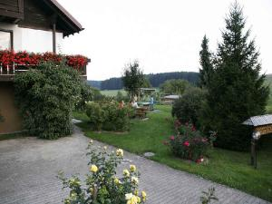 Ferienwohnungen Tröndle im Rosendorf