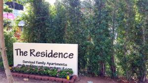 The Residence- Serviced Apartments