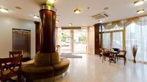Nadejda Hotel, Hotels  Sofia - big - 51