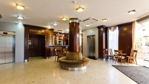 Nadejda Hotel, Hotels  Sofia - big - 41