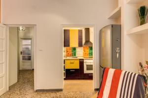 Iberia Apartment