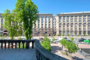 Апартаменты KievApartmentNow возле Майдана - фото 2