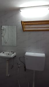 Home Inn Skudai SOHO, Penziony – hostince  Johor Bahru - big - 24