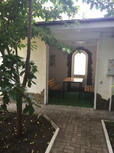 Guest House Laguna, Fogadók  Jevpatorija - big - 58