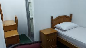 Home Inn Skudai SOHO, Penziony – hostince  Johor Bahru - big - 27