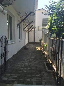 Guest House Laguna, Fogadók  Jevpatorija - big - 1