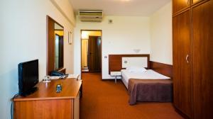 Nadejda Hotel, Hotels  Sofia - big - 8