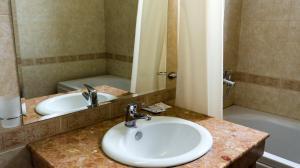 Nadejda Hotel, Hotels  Sofia - big - 47