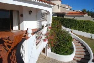 Villa Boutique Rentals - Algarve, Villen  Almancil - big - 2