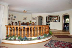 Villa Boutique Rentals - Algarve, Villen  Almancil - big - 5