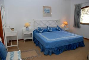 Villa Boutique Rentals - Algarve, Vily  Almancil - big - 10
