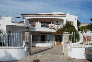 Villa Boutique Rentals - Algarve, Villen  Almancil - big - 12
