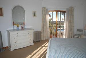Villa Boutique Rentals - Algarve, Villen  Almancil - big - 22