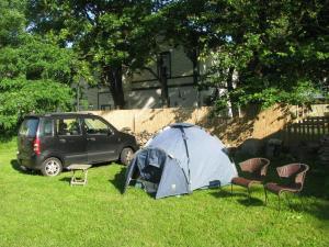obrázek - Karja Tented Campsite