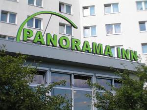 Panorama Inn Hotel, Hamburgo