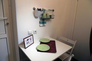 Studio Apartment Kolibri