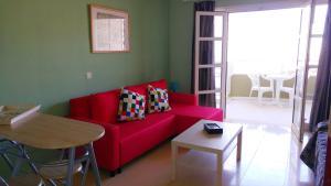 Apartamentos Turísticos en Costa Adeje, Apartments  Adeje - big - 19