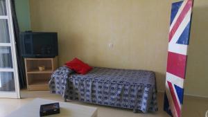 Apartamentos Turísticos en Costa Adeje, Apartments  Adeje - big - 22