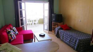 Apartamentos Turísticos en Costa Adeje, Apartments  Adeje - big - 23