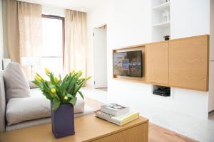 Apartamenty Warszawskie Delux Business