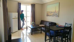 Apartamentos Turísticos en Costa Adeje, Apartments  Adeje - big - 27