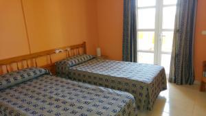 Apartamentos Turísticos en Costa Adeje, Apartments  Adeje - big - 28