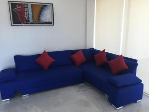 Condominios Acqua, Nuevo Vallarta