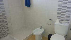 Apartamentos Turísticos en Costa Adeje, Apartments  Adeje - big - 30