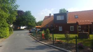 Haus Oltmanns