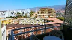 Apartamentos Turísticos en Costa Adeje, Apartments  Adeje - big - 32