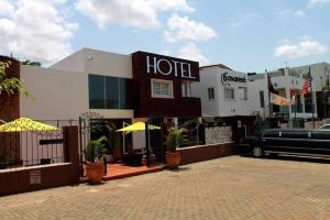 Hotel Casarere