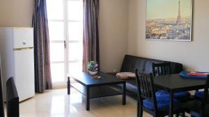 Apartamentos Turísticos en Costa Adeje, Apartments  Adeje - big - 18