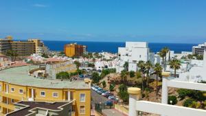 Apartamentos Turísticos en Costa Adeje, Apartments  Adeje - big - 35