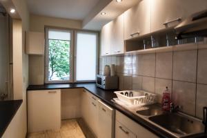 Apartamenty Varsovie Rondo ONZ, Ferienwohnungen  Warschau - big - 41