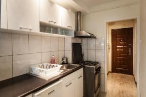 Apartamenty Varsovie Rondo ONZ, Ferienwohnungen  Warschau - big - 38