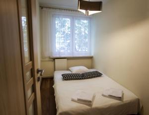 Apartamenty Varsovie Rondo ONZ, Ferienwohnungen  Warschau - big - 34