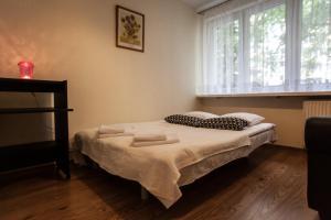 Apartamenty Varsovie Rondo ONZ, Ferienwohnungen  Warschau - big - 33