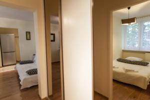 Apartamenty Varsovie Rondo ONZ, Ferienwohnungen  Warschau - big - 30