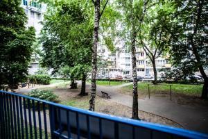 Apartamenty Varsovie Rondo ONZ, Ferienwohnungen  Warschau - big - 29