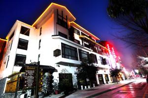 Guyun Xiangxi Inn