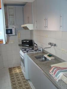 Departamento Corro esq Caseros, Апартаменты  Кордова - big - 8