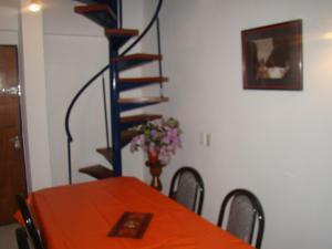 Departamento Corro esq Caseros, Apartmány  Cordoba - big - 7