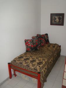 Departamento Corro esq Caseros, Апартаменты  Кордова - big - 4