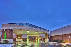 obrázek - Lexington Hotel – Rochester Airport