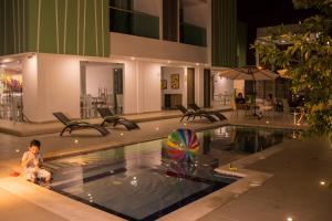 Review Hotel Soleira