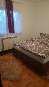New Airport Apartments, Apartmanok  Belgrád - big - 42