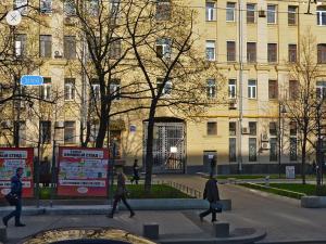 Хостел Волга - фото 10