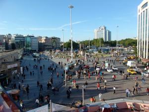obrázek - Backpackers - Istanbul