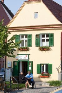 Apartment Wine House, Ferienwohnungen  Sibiu - big - 11