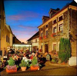 Hotel Schinderhannes